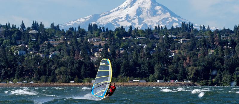 Hood River, Oregon, USA