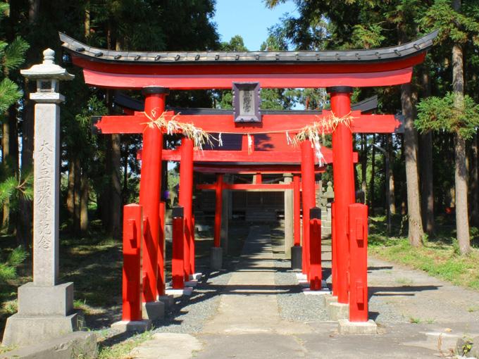 熊野宫(野木)