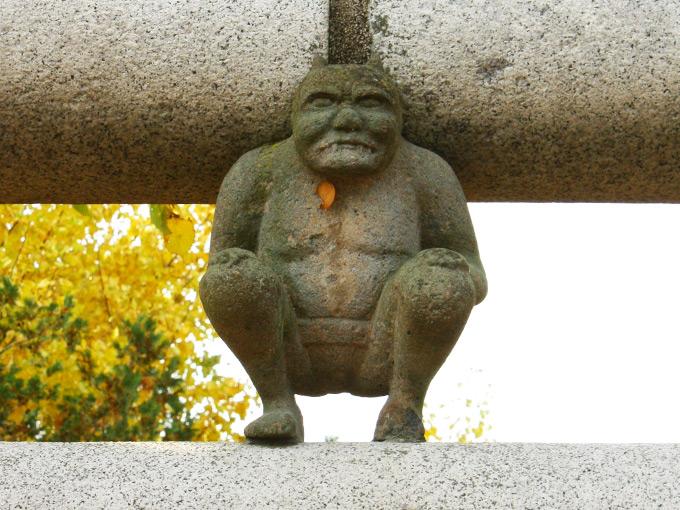 暗靇神社(冲)(暗神)
