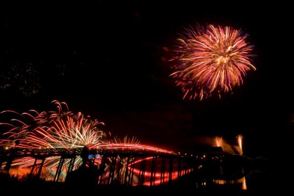 水和火的祭典-鹤田节